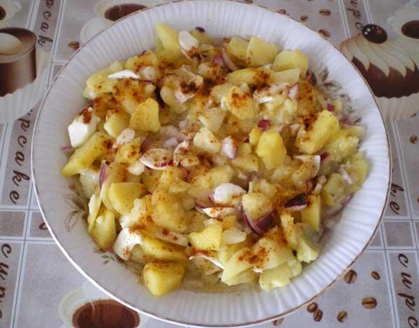 salata-orientala