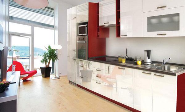 Mobilier de bucătărie personalizat